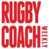 Rugby Coach Weekly artwork