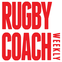 Rugby Coach Weekly podcast