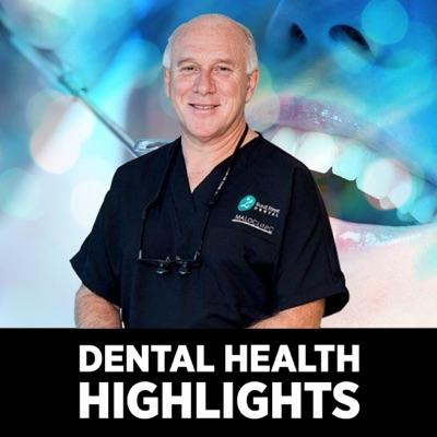 Dental Health with Dr Larry Benge:Radio 2GB