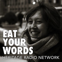 Episode 324: Food on the Page: Cookbooks and American Culture