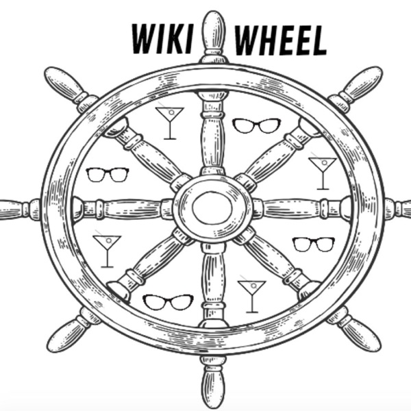 WikiWheel with Max & Shea