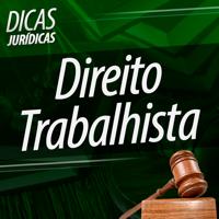Direito Trabalhista Com Waldemar Ramos Junior podcast