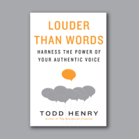 Louder Than Words Bookcast podcast
