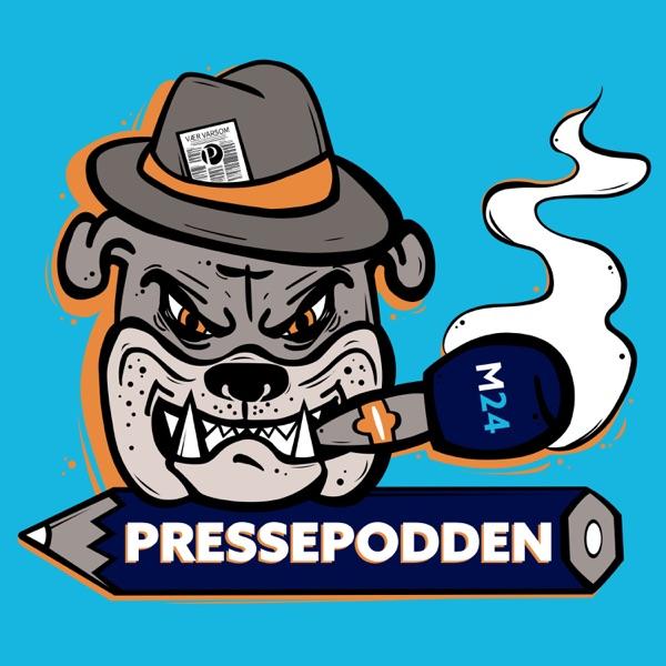 Pressepodden