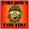 This Ape's For You artwork