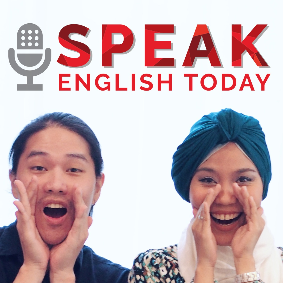 Speak English Today