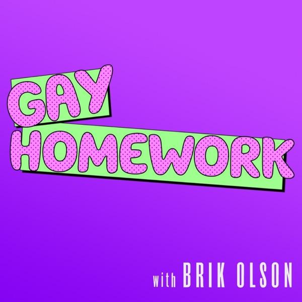 GAY HOMEWORK
