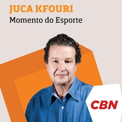 Momento do Esporte - Juca Kfouri:CBN