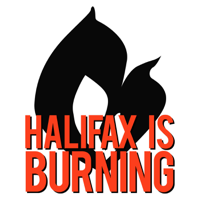 Halifax Is Burning: Interviews podcast