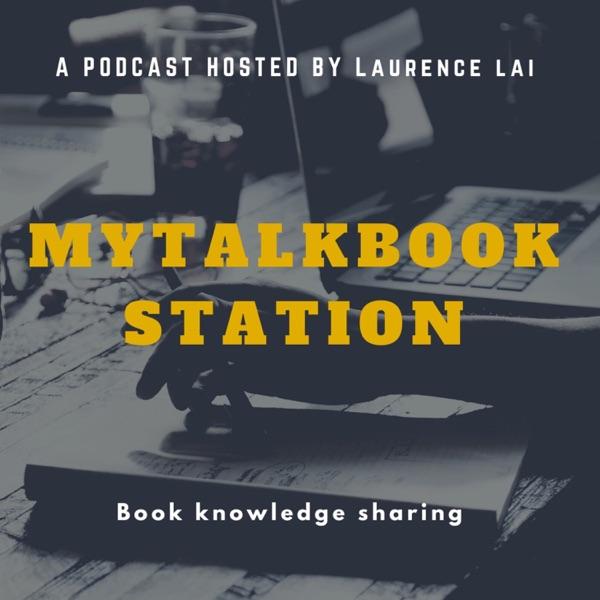 MyTalkBook Station