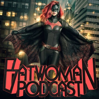 Swamp Thing Radio on Apple Podcasts