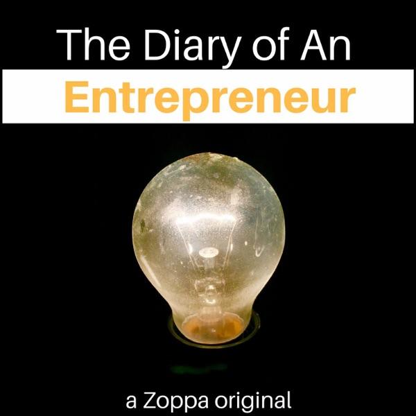 The Diary of An Entrepreneur