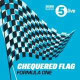 Image of Chequered Flag Formula 1 podcast