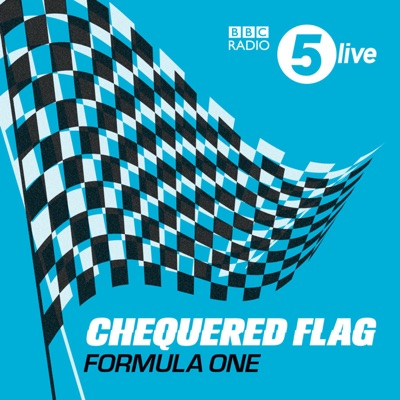 F1: Chequered Flag:BBC Radio 5 live