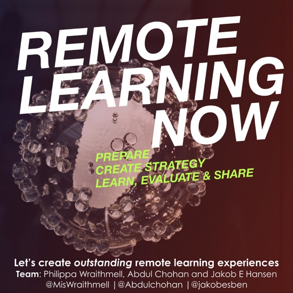 Remote Learning Now