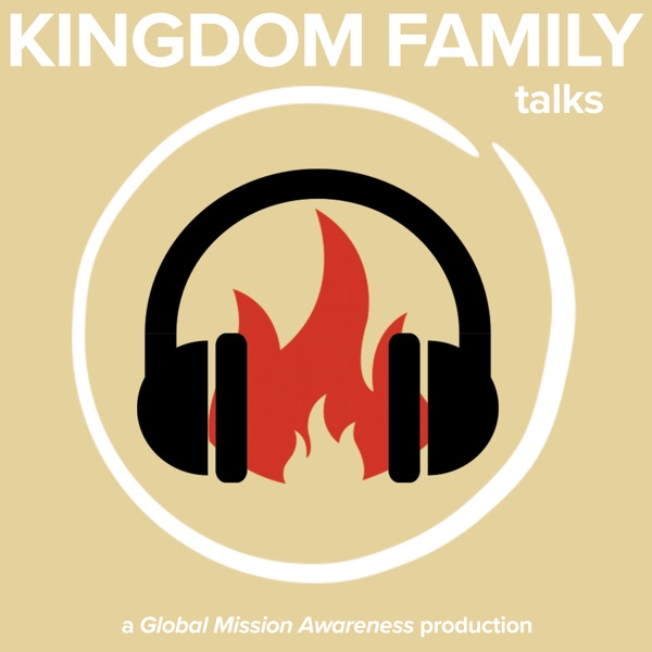 Kingdom Family Talks with Leif Hetland
