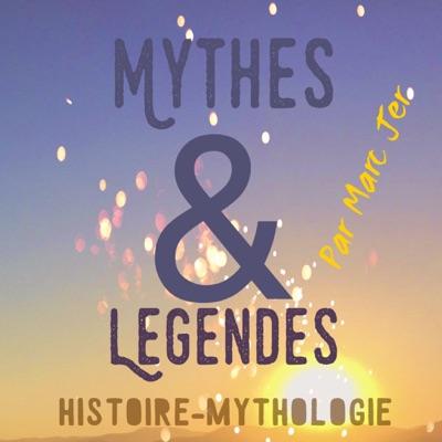Mythes, légendes et histoire:Marc Jer