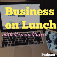 Business on Lunch podcast