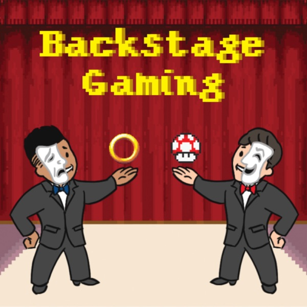 Backstage Gaming