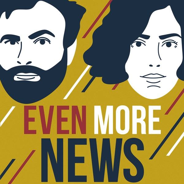 The Poway Shooting, Joe Biden, and Even More News To Give You Emotional Whiplash - Ep 55