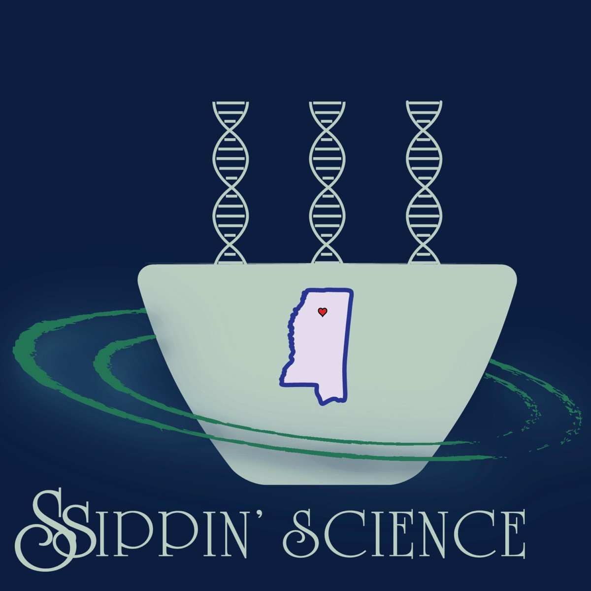 Ssippin' Science