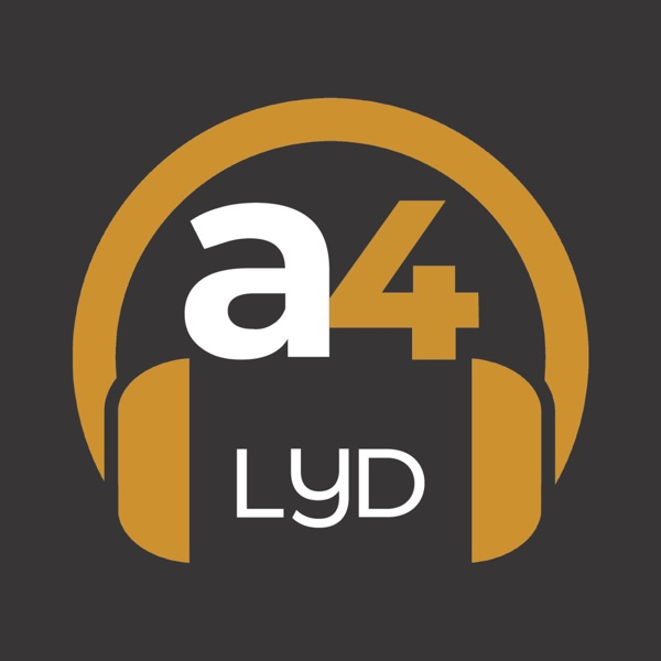 A4 Lyd