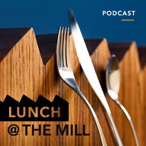 Lunch at The Mill