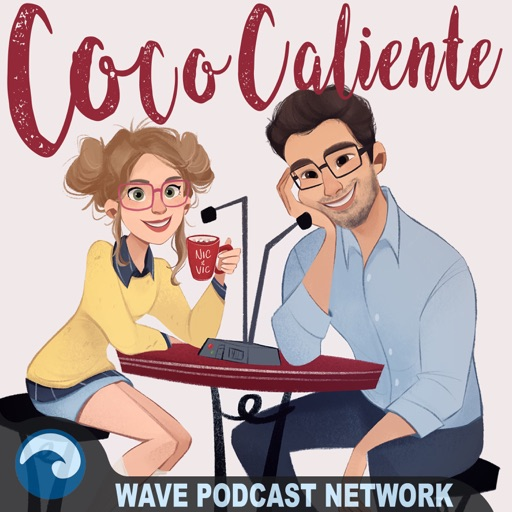 Cover image of Coco Caliente