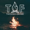 Theology on Fire artwork
