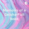 Memoirs of a Geisha-Full book artwork