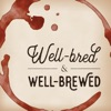 Well-Bred & Well-Brewed artwork