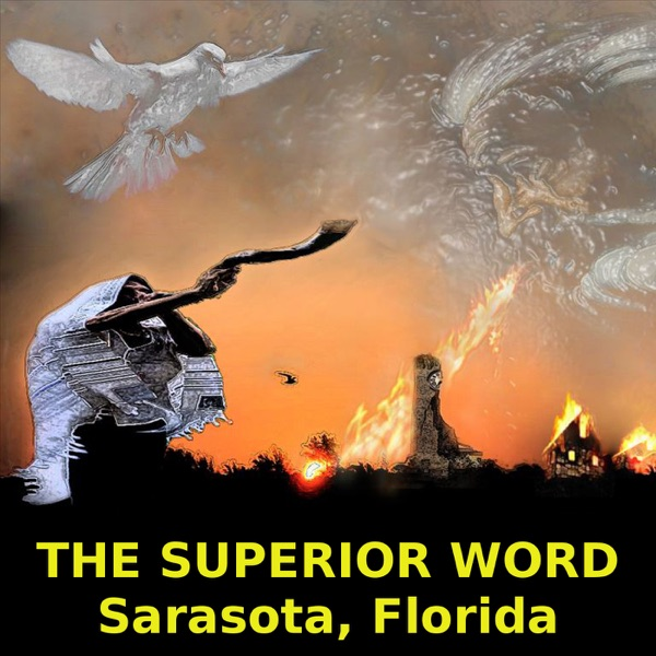 2 Corinthians (podcast) – The Superior Word