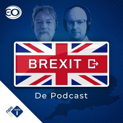 Brexit De Podcast:NPO Radio 1 / EO