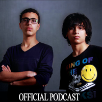 Bring The Noise Radio podcast