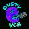 Dusty VCR artwork