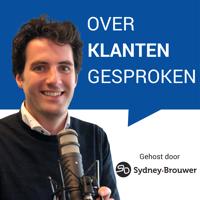 Over Klanten Gesproken podcast