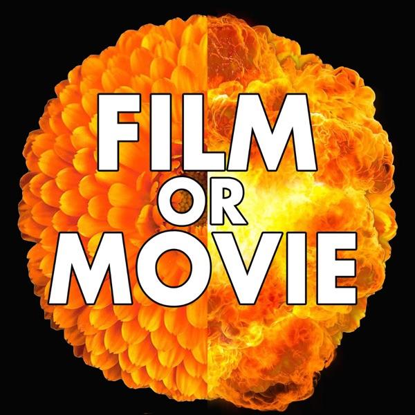 Film or Movie