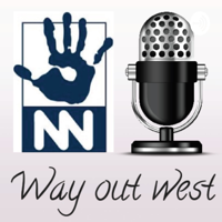 Way Out West podcast