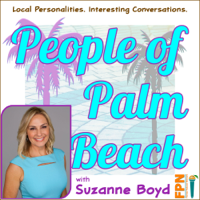 People of Palm Beach podcast