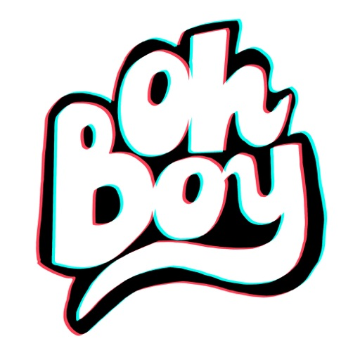 Cover image of Oh Boy by Man Repeller