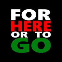 For Here or to Go podcast