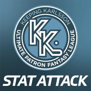 KKUPFL Stat Attack