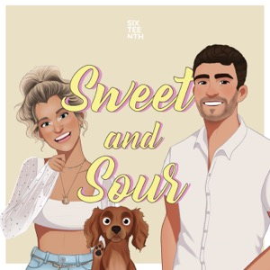 Sweet and Sour with Meggan Grubb and Niall Kirkland