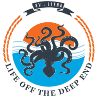 Life off the deep end podcast podcast