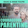 COURAGEOUS PARENTING artwork