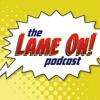 Lame On! Comics artwork