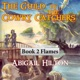 The Guild of the Cowry Catchers, Book 2 Flames