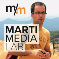 Marti Media Lab podcast