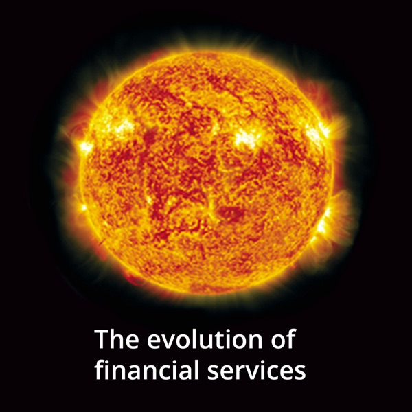 The evolution of financial services