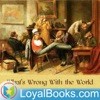 What's Wrong With the World by G. K. Chesterton artwork